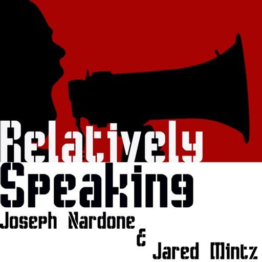 Cover art for podcast Relatively Speaking Podcast