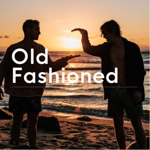 Cover art for podcast Old Fashioned Podcast