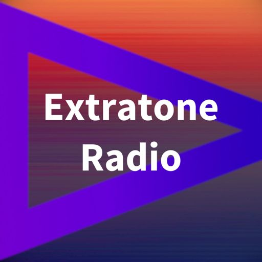 Cover art for podcast Extratone Radio