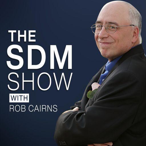 Cover art for podcast The SDM Show