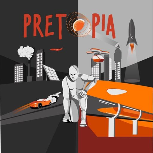 Cover art for podcast Pretopia