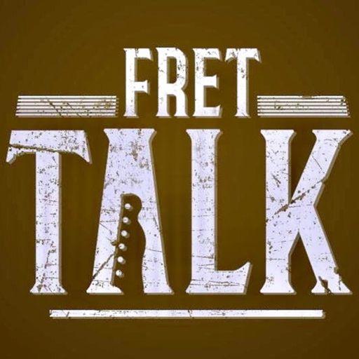 Cover art for podcast Fret Talk