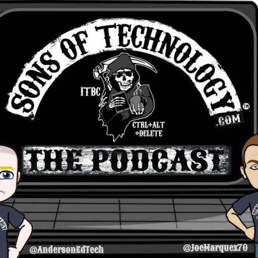 Cover art for podcast The Podcast by Sons of Technology