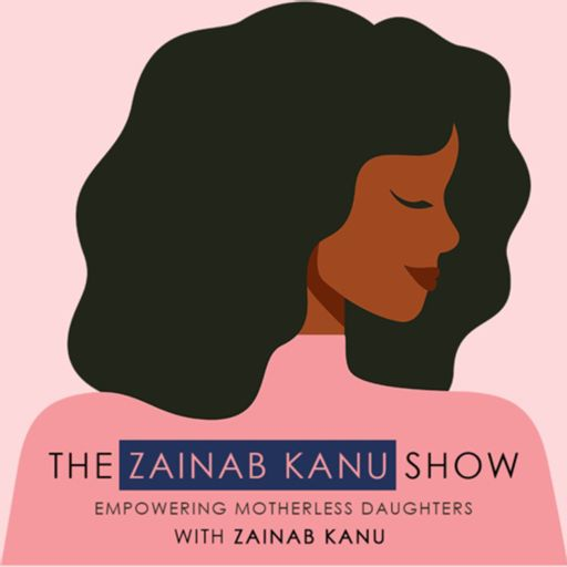 Cover art for podcast The Zainab Kanu Show