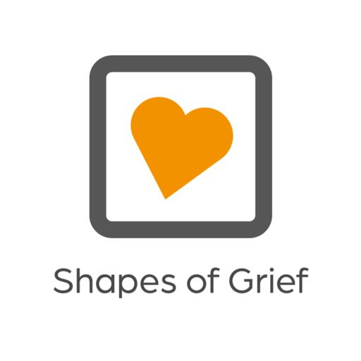 Cover art for podcast Shapes Of Grief