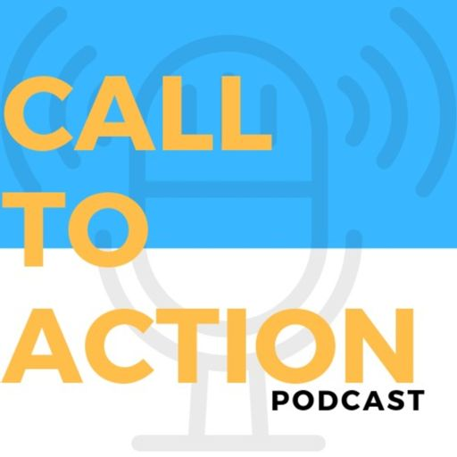 Cover art for podcast Call to Action Podcast