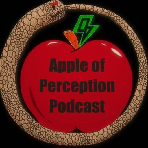 Cover art for podcast Apple of Perception Podcast