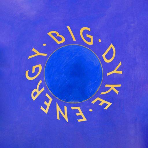 Cover art for podcast BDE (Big Dyke Energy)
