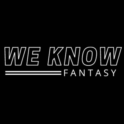 Cover art for podcast We Know Fantasy