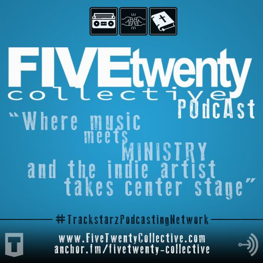 Cover art for podcast FiveTwenty Collective