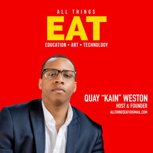 Cover art for podcast All Things EAT Podcast
