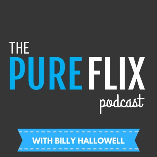Cover art for podcast The Pure Flix Podcast