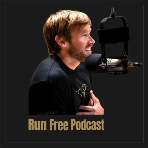 Cover art for podcast Run Free Podcast