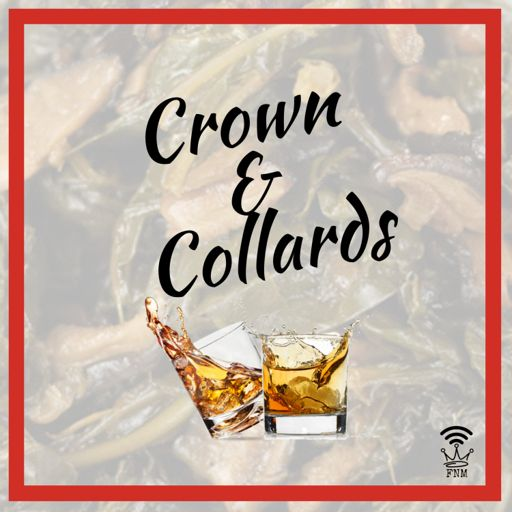 Cover art for podcast Crown & Collards