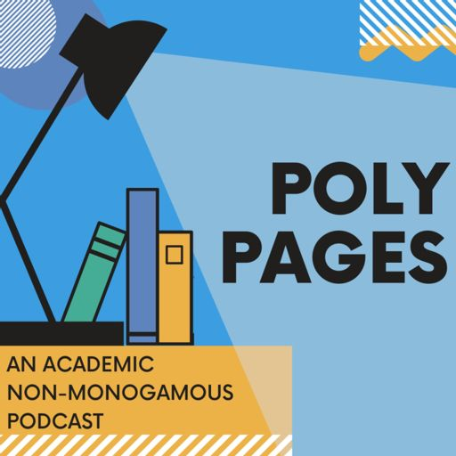 Cover art for podcast Poly Pages
