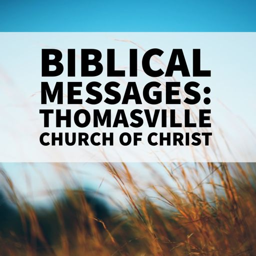 Cover art for podcast Biblical Messages