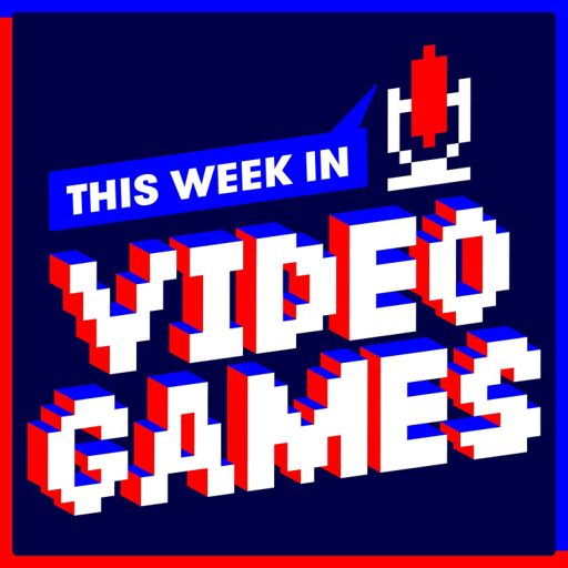 Cover art for podcast This Week In Video Games