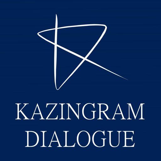 Cover art for podcast Kazingram Dialogue