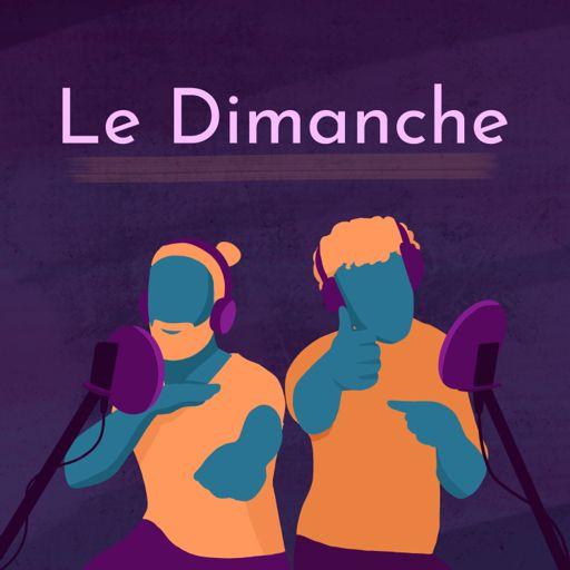 Cover art for podcast Le Dimanche