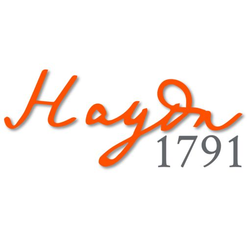Cover art for podcast Haydn 1791