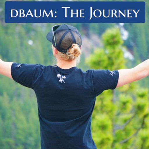 Cover art for podcast Dbaum: The Journey