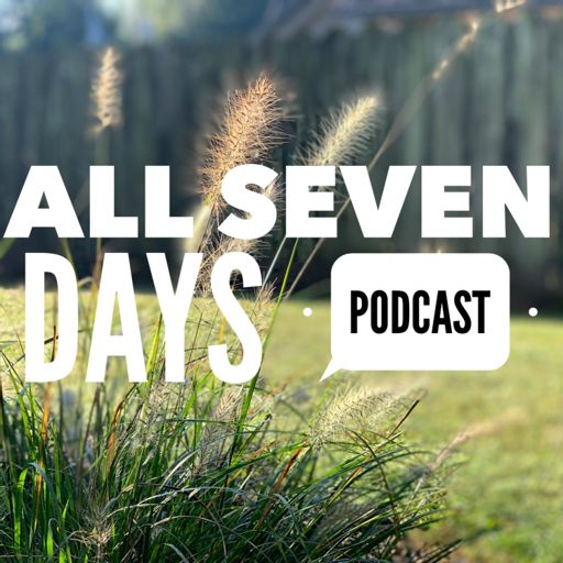 Cover art for podcast All Seven Days