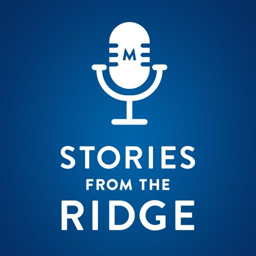 Cover art for podcast Stories from the Ridge, The McCallie Podcast