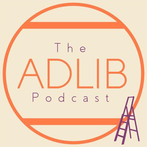 Cover art for podcast The Adlib Podcast