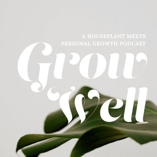 Cover art for podcast Grow Well
