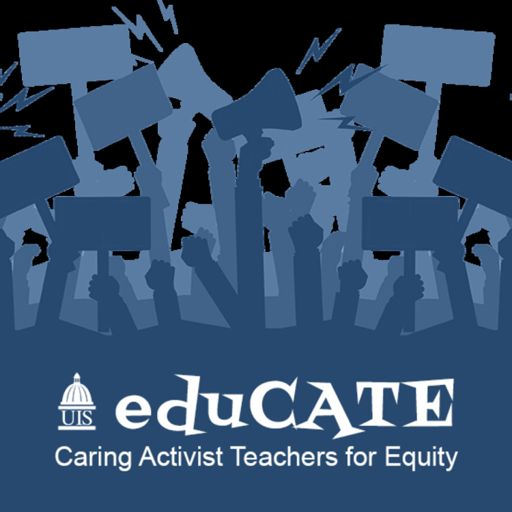 Cover art for podcast eduCATE: Caring Activist Teachers for Equity