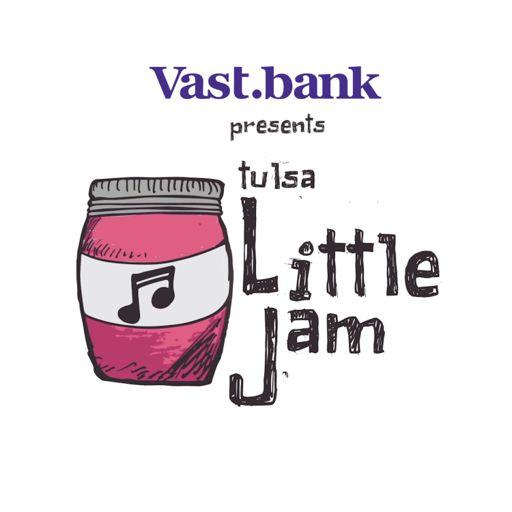 Cover art for podcast Tulsa Little Jam
