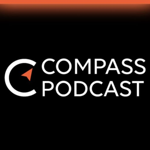 Cover art for podcast Compass Podcast   Bitcoin Mining News