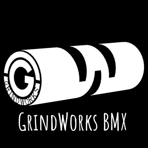 Cover art for podcast GrindWorks BMX