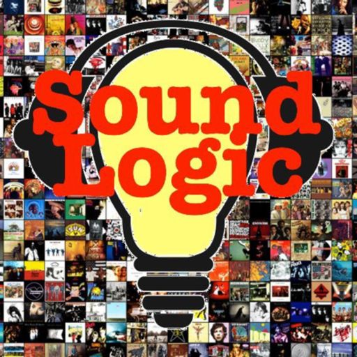 Cover art for podcast The Sound Logic Podcast