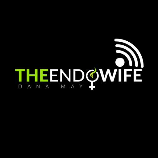 Cover art for podcast The Endo-Wife Podcast