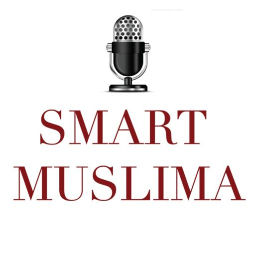Cover art for podcast Smart Muslima