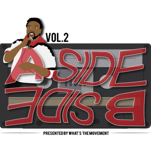 Cover art for podcast A Side B Side Podcast