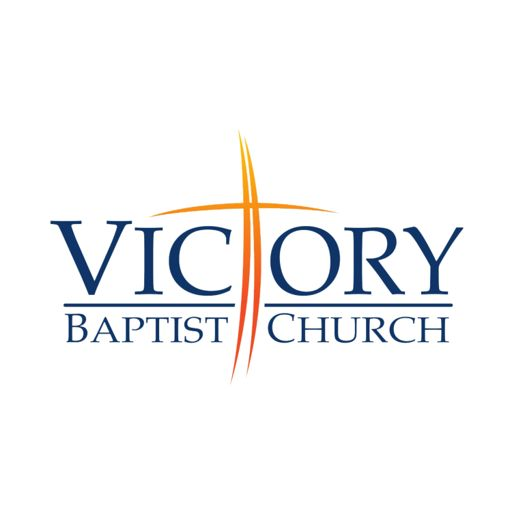 Cover art for podcast Victory Baptist Church Podcast
