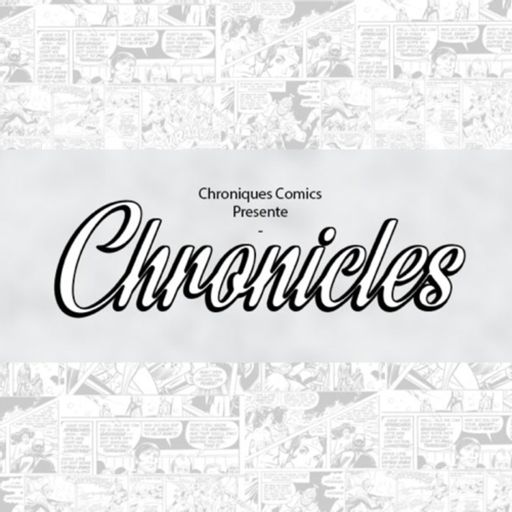 Cover art for podcast Chronicles