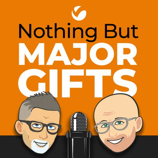 Cover art for podcast Nothing But Major Gifts