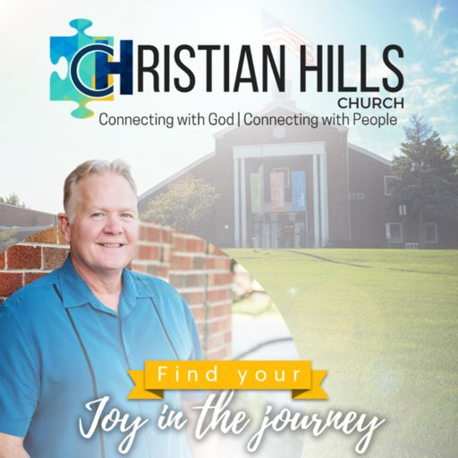 Cover art for podcast Christian Hills Church Podcast