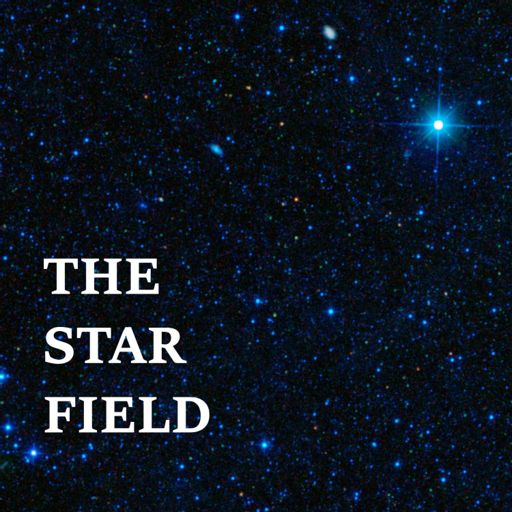 Cover art for podcast The Star Field