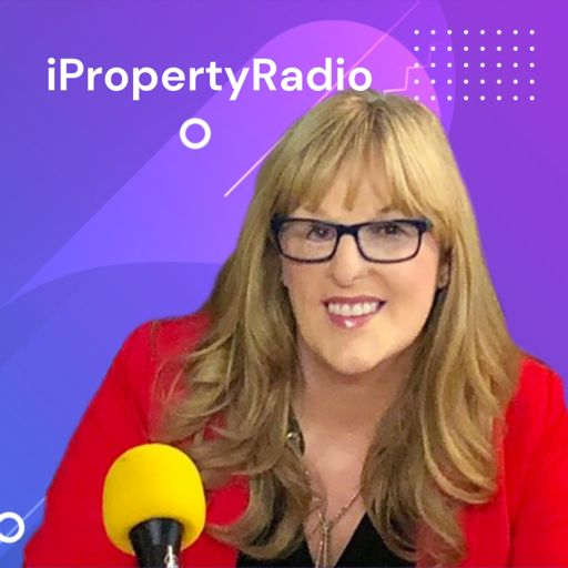 Cover art for podcast iPropertyRadio: Home of the very best Real Estate, Construction & Proptech Podcasts