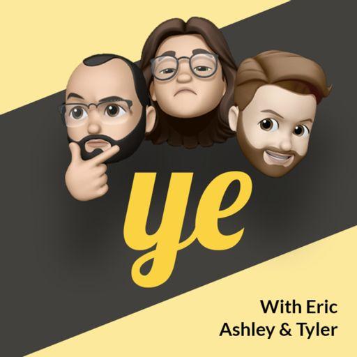 Cover art for podcast ye Podcast