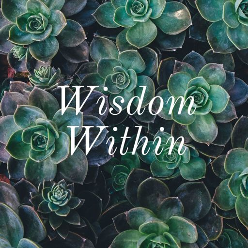 Cover art for podcast Wisdom Within