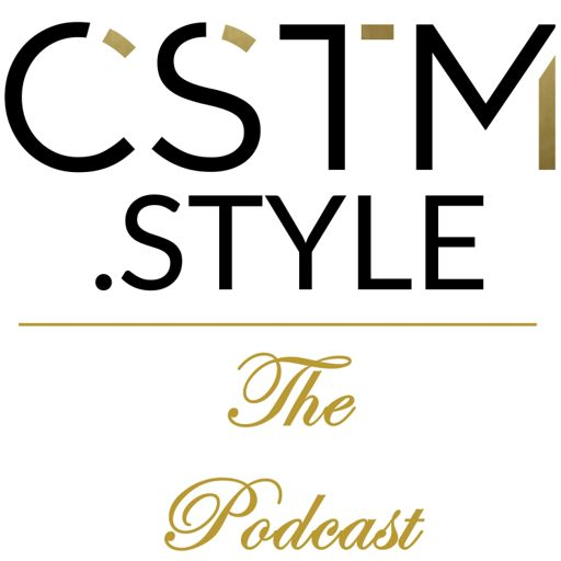 Cover art for podcast CSTM.Style