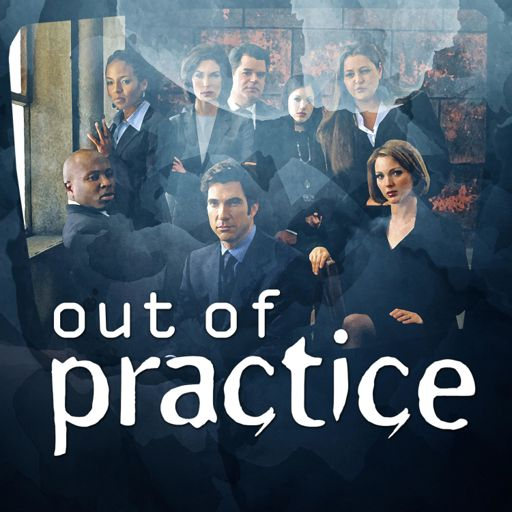 Cover art for podcast Out of Practice: The Practice TV show episode guide & review