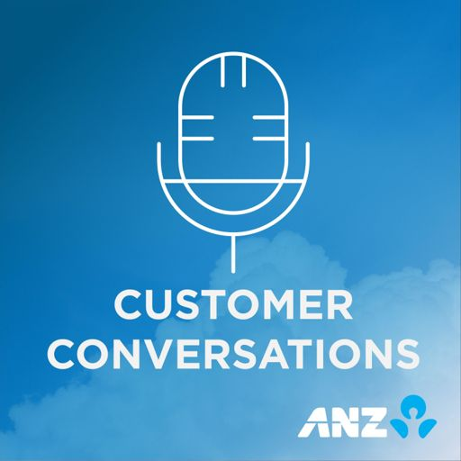 Cover art for podcast Customer Conversations