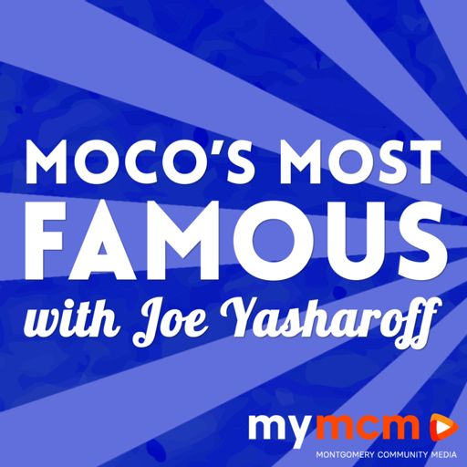 Cover art for podcast MoCo's Most Famous