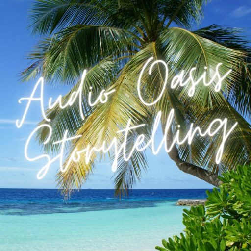 Cover art for podcast Audio Oasis Storytelling